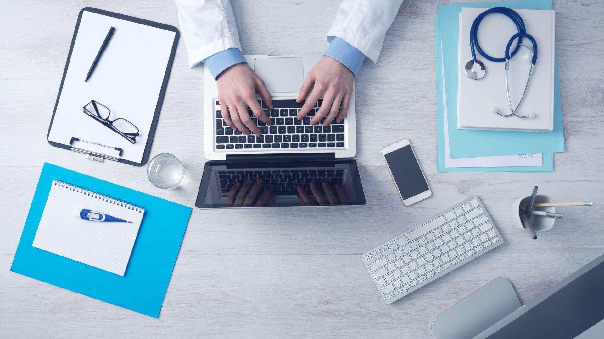 Obsługa informatyczna dla przychodni i gabinetów lekarskich oraz aptek z Wrocławia